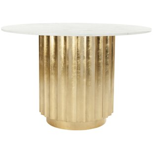 Candice Dining Table by Mercer41 Amazing