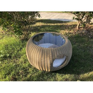 Brigman Outdoor Coffee Table
