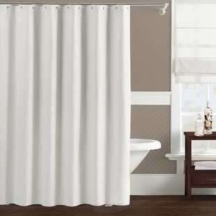 The Twillery Co. Freman Cotton Home Shower Curtain