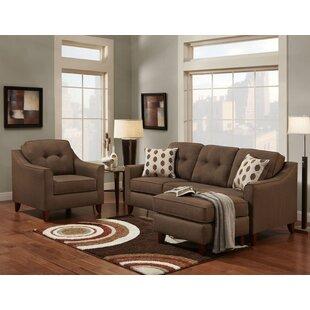 Carisbrooke Configurable Living Room Set By Red Barrel Studio