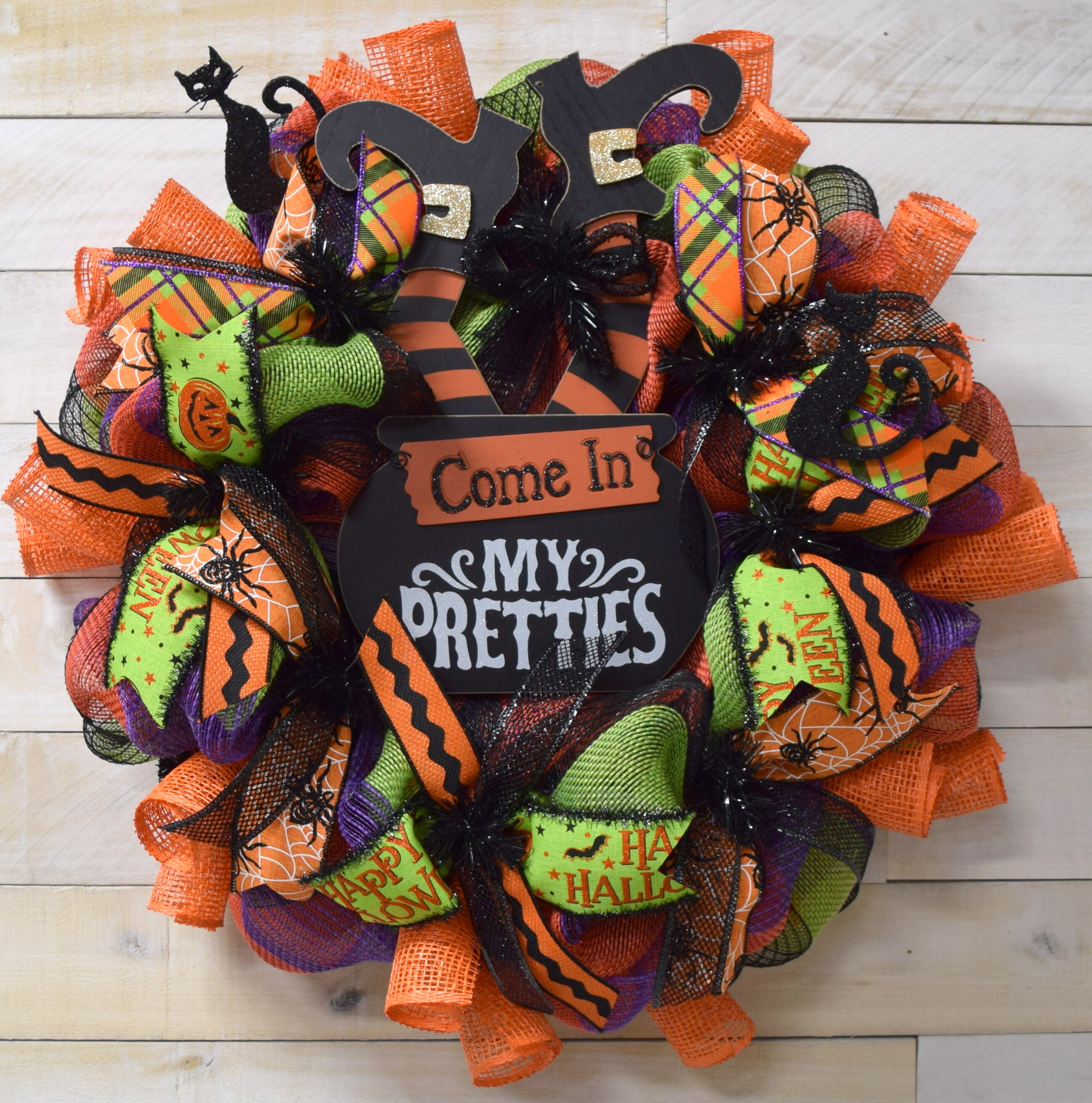 Wayfair Halloween Wreaths You Ll Love In 2021