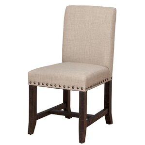 Gaudette Parsons Chair (Set of 2) by Grac..