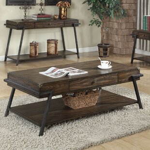 Bobo Coffee Table