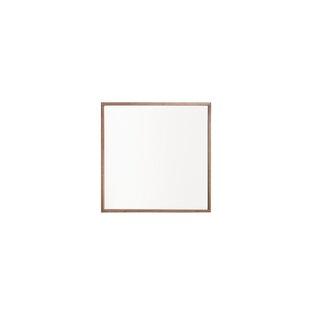 EQ3 Marcel Square Accent Mirror