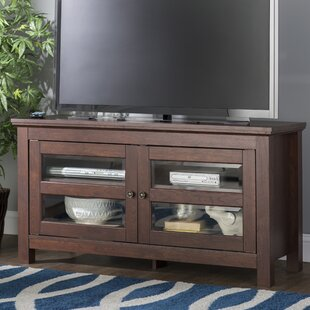 44 Wood TV Stand for TVs up to 48 By Birch Lane?