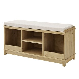 Classic Brands Sam & Jack Storage Bench