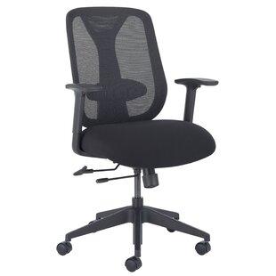 Rexxi Mesh Task Chair by Trendway