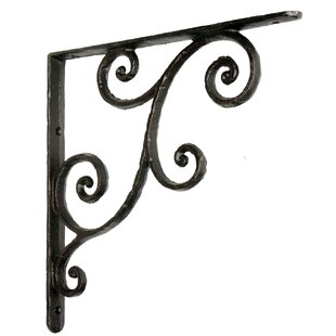 Metal Shelf Brackets | Wayfair