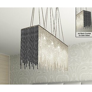 Juno 10-Light Chandelier by Everly Quinn