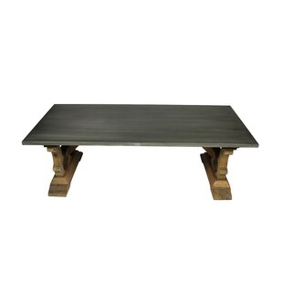 Gracie Oaks Juna Coffee Table