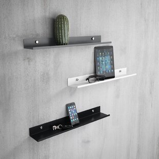 Quiles Floating Shelf By 17 Stories