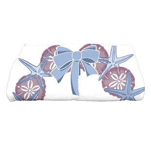 Gwendolen SS Wreath Bath Towel