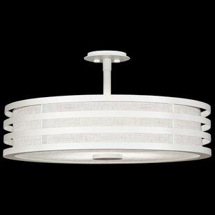 Fine Art Lamps Portobello Road 3-Light Pendant