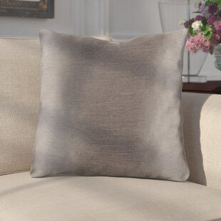 save pillows silver pillow modern allmodern throw burnside gray decorative decor