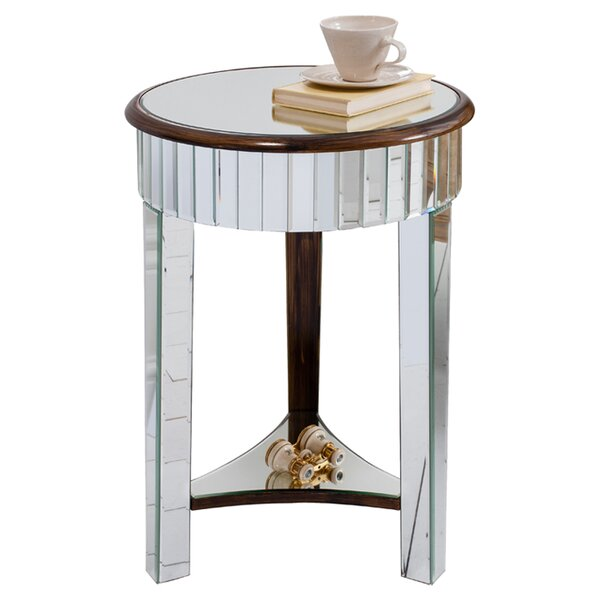 Bon Mirrored Side Tables Youu0027ll Love In 2019 | Wayfair.co.uk