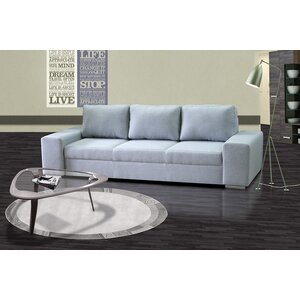 3-Sitzer Schlafsofa Como von Home & Haus