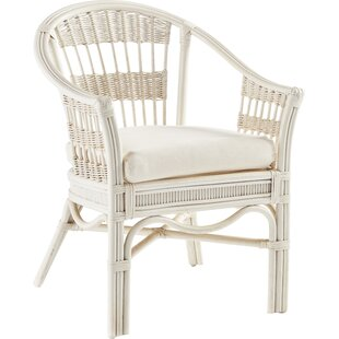 Bermuda Arm Chair South Sea Rattan