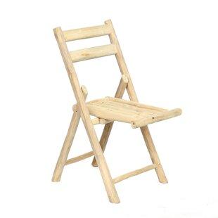The Folding Garden Chair By Bazar Bizar