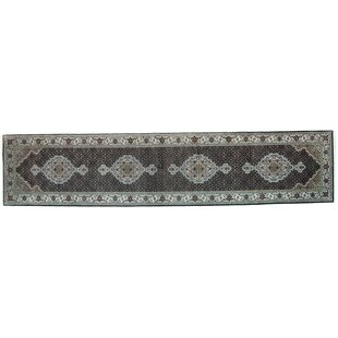 Deals One-of-a-Kind Bidjar Hand-Knotted Multicolor Area Rug By Darya Rugs