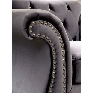 Jolly Armchair by A&J Homes Studio