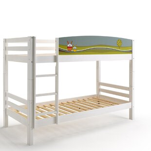 Pamplona Bunk Bed by Just Kids