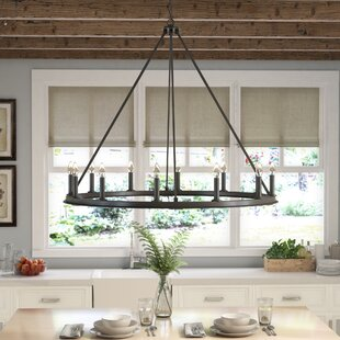 Rustic Chandeliers You\'ll Love | Wayfair