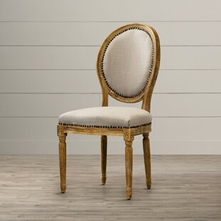 Hadrien Upholstered Dining Chair by Lark ..