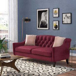 Pamelia Sofa by Willa Arlo Interiors