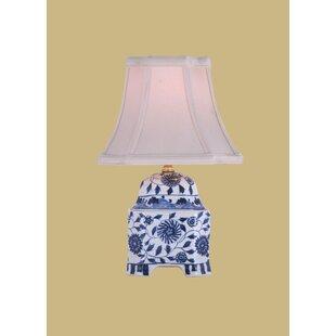 Singleton 15.5 Table Lamp