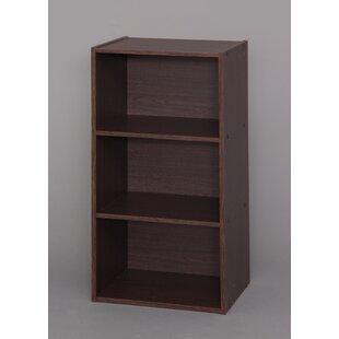 IRIS USA, Inc. Waku Series 3 Standard Bookcase