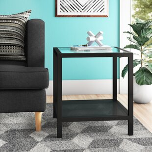 Longmeadow End Table by Zipcode Design