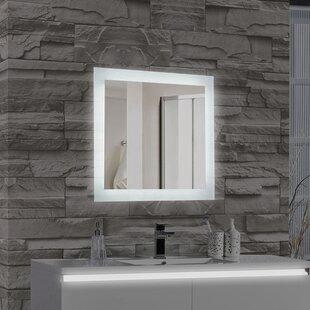 Encore Bathroom/Vanity Mirror by MTD Vanities