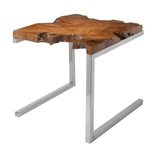 Glickman End Table