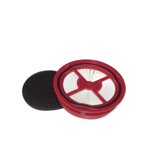 Bissell Symphony Vacuum Filter