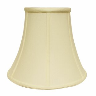 Slant 16 Bell Lamp Shade