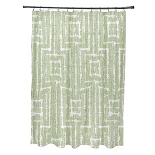 Thirlby Shower Curtain
