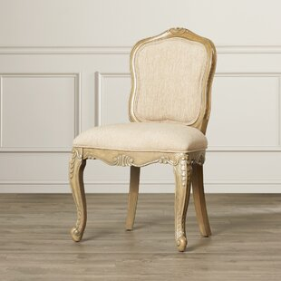 Mulgrave Side Chair by Astoria Grand