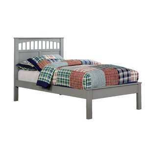 Shop For Litchfield Bed by Winston Porter Reviews (2019) & Buyer's Guide