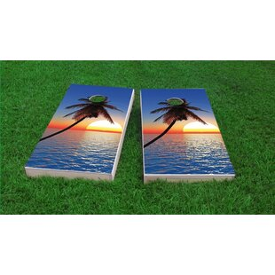 Custom Cornhole Boards Pal..