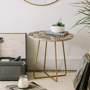 Little Arrow Design Co End Table