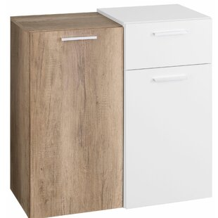 McNair 1 Drawer Combi Chest By 17 Stories