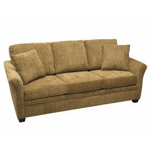 Emporia Sleeper Sofa with Air Mattress by Wi..