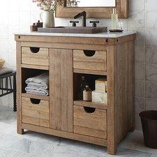 Brilliant Rustic Bathroom Vanities 36 Inch 37 H On Inspiration Decorating