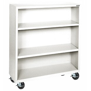 Elite Series Standard Bookcase Sandusky Cabinets