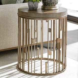 Lexington Shadow Play Studio End Table