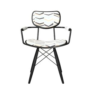 Ivy Bronx Barnhouse Upholstered Dining Chair