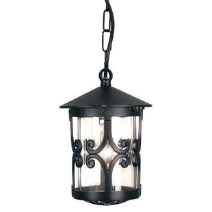 Westbury 1 Light Outdoor Hanging Lantern By Sol 72 Outdoor