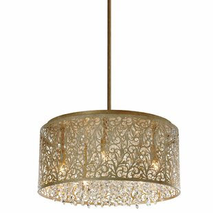 Fauna 8-Light Chandelier By Willa Arlo Interiors