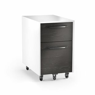 BDI Format 2-Drawer Mobile Fil..