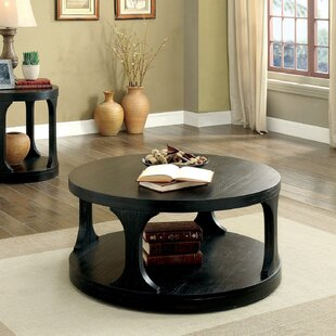 Borup Coffee Table with Storage